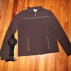 Jackets & Blazers - womans small light outdoor coat windbreaker jacket